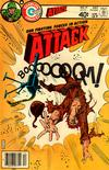 Cover for Attack (Charlton, 1971 series) #19