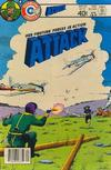 Cover for Attack (Charlton, 1971 series) #20