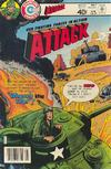 Cover for Attack (Charlton, 1971 series) #22
