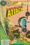 Cover for Attack (Charlton, 1971 series) #24