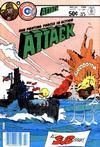 Cover for Attack (Charlton, 1971 series) #26