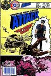 Cover for Attack (Charlton, 1971 series) #29