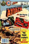 Cover for Attack (Charlton, 1971 series) #30