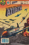 Cover for Attack (Charlton, 1971 series) #31