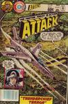 Cover for Attack (Charlton, 1971 series) #33