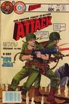 Cover for Attack (Charlton, 1971 series) #34