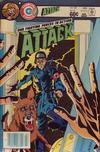 Cover for Attack (Charlton, 1971 series) #35