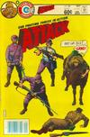 Cover for Attack (Charlton, 1971 series) #36
