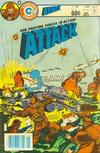 Cover for Attack (Charlton, 1971 series) #38