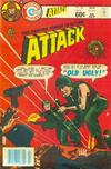 Cover for Attack (Charlton, 1971 series) #39