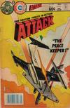 Cover for Attack (Charlton, 1971 series) #40