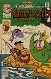 Cover for Barney and Betty Rubble (Charlton, 1973 series) #18