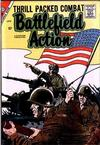 Cover for Battlefield Action (Charlton, 1957 series) #17