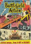 Cover for Battlefield Action (Charlton, 1957 series) #18