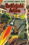 Cover for Battlefield Action (Charlton, 1957 series) #20