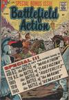 Cover for Battlefield Action (Charlton, 1957 series) #21
