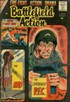 Cover for Battlefield Action (Charlton, 1957 series) #24