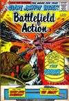 Cover for Battlefield Action (Charlton, 1957 series) #25
