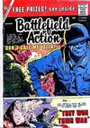 Cover for Battlefield Action (Charlton, 1957 series) #27