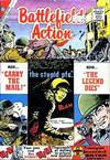 Cover for Battlefield Action (Charlton, 1957 series) #30