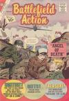 Cover for Battlefield Action (Charlton, 1957 series) #40
