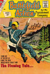 Cover for Battlefield Action (Charlton, 1957 series) #41