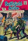 Cover for Battlefield Action (Charlton, 1957 series) #42