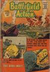 Cover for Battlefield Action (Charlton, 1957 series) #43