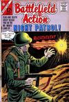 Cover for Battlefield Action (Charlton, 1957 series) #45