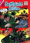 Cover for Battlefield Action (Charlton, 1957 series) #48