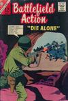 Cover for Battlefield Action (Charlton, 1957 series) #52