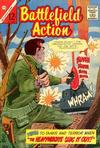 Cover for Battlefield Action (Charlton, 1957 series) #60