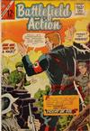 Cover for Battlefield Action (Charlton, 1957 series) #61