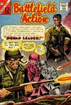 Cover for Battlefield Action (Charlton, 1957 series) #62