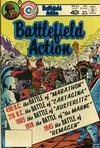 Cover for Battlefield Action (Charlton, 1957 series) #63