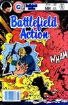 Cover for Battlefield Action (Charlton, 1957 series) #64