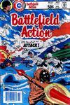 Cover for Battlefield Action (Charlton, 1957 series) #65