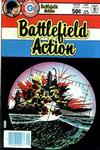 Cover for Battlefield Action (Charlton, 1957 series) #66