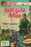 Cover for Battlefield Action (Charlton, 1957 series) #67