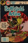 Cover for Battlefield Action (Charlton, 1957 series) #74