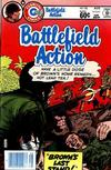 Cover for Battlefield Action (Charlton, 1957 series) #76