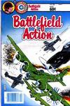 Cover for Battlefield Action (Charlton, 1957 series) #78