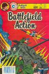 Cover for Battlefield Action (Charlton, 1957 series) #79