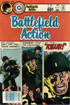 Cover for Battlefield Action (Charlton, 1957 series) #80