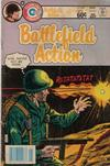 Cover for Battlefield Action (Charlton, 1957 series) #82