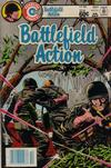 Cover for Battlefield Action (Charlton, 1957 series) #83