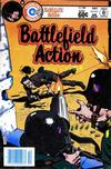 Cover for Battlefield Action (Charlton, 1957 series) #84