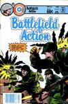 Cover for Battlefield Action (Charlton, 1957 series) #85