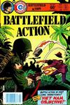 Cover for Battlefield Action (Charlton, 1957 series) #88