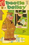 Cover for Beetle Bailey (Charlton, 1969 series) #73